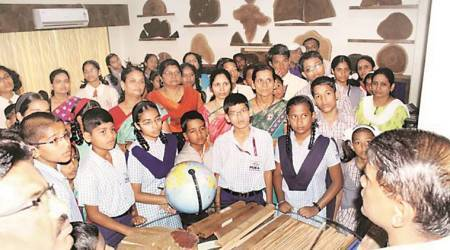 'Swachchta Hi Seva': Pune school students get a chance to interact with scientists