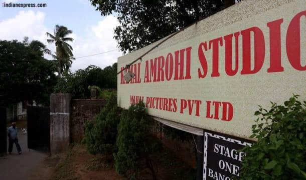 Mumbai film studios: A look back at their glorious past