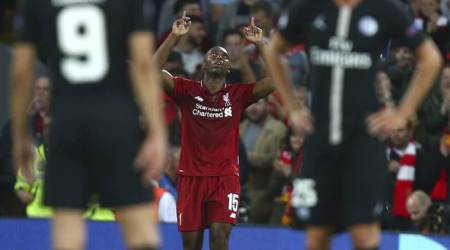 Liverpool beat PSG 3-2 with stoppage time winner: Highlights
