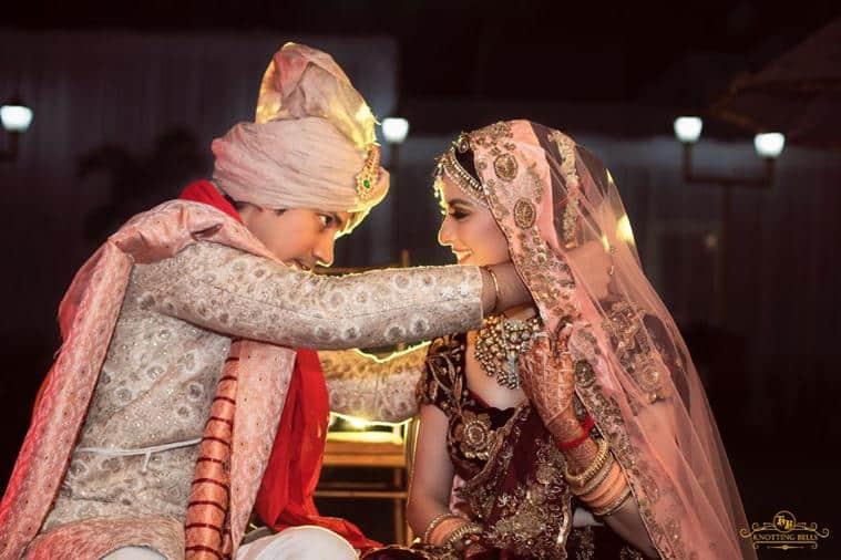 Sumeet Vyas and Ekta Kaul story