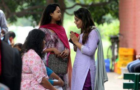 Panjab University: Around 50% cast votes in PUCSC election