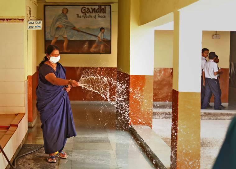 Mahatma Swachh Bharat: 'What makes me happy is the fact that my struggles were not meaningless'