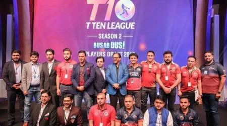 Big names of world cricket to feature in 2nd T10 League