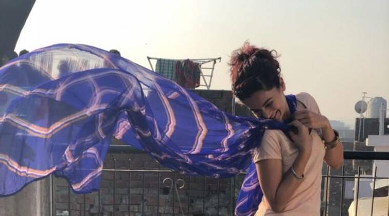 Manmarziyaan actor Taapsee Pannu: I still feel people don't know me