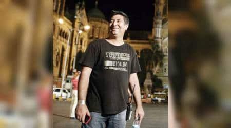 Tabrez Noorani, Hollywood, India, Love Sonia, Danny Boyle, Slumdog Millionaire, Ang Lee, Life of Pi, Lana & Andy Wachowski, Sense8, Zafar Hai, Mexico, LA, indian express, indian express news