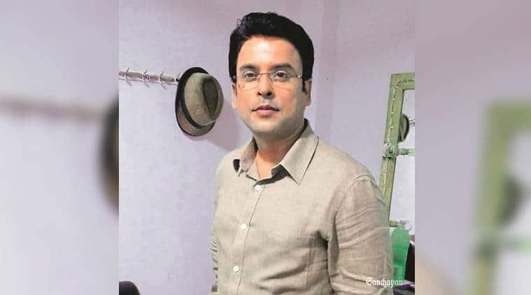Debdut Ghosh, 44, Bengali television actor.