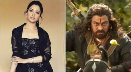 Sye Raa Narasimha Reddy actor Tamannaah Bhatia: It is a pan-India film like Baahubali