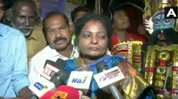 Tamil Nadu: Auto driver manhandled for asking state BJP chief about fuel price