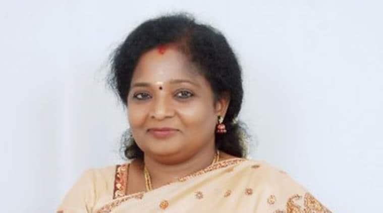 Tamilisai Soundararajan sworn in Telangana Governor