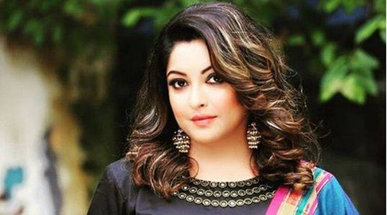 Tanushree Dutta: Goal is to point out misogyny in industry