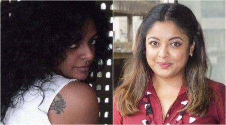 Horn OK Please assistan   t director backs Tanushree Dutta's harassment claims