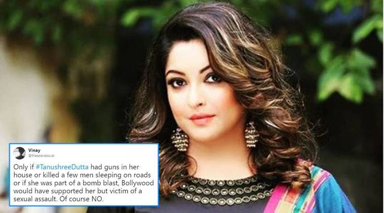 Tanushree Dutta Nana Patekar case, Tanushree Dutta opens about harassment, Tanushree Dutta accuses nana patekar of sexual harassment,