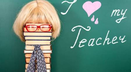 Happy Teachers' Day 2018 Wishes Images, Quotes, Status, Greeting Card, Messages, SMS, Photos, Wallpaper, Pictures