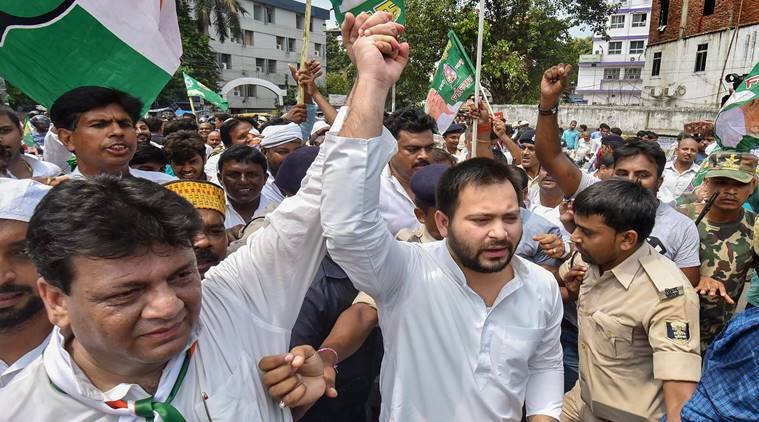 Facing demand for 'at least 12 seats', RJD considers Plan B: Congress-less alliance
