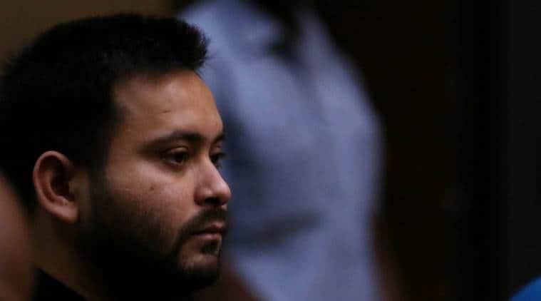 Tej Pratap's divorce plea not matter of public interest, family capable of handling it: Tejashwi Yadav
