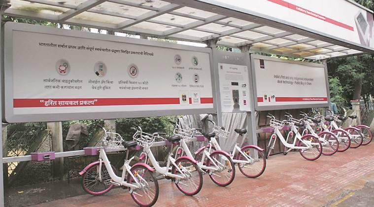 Project To Popularise Cycling Gains Steam In Thane Cities News