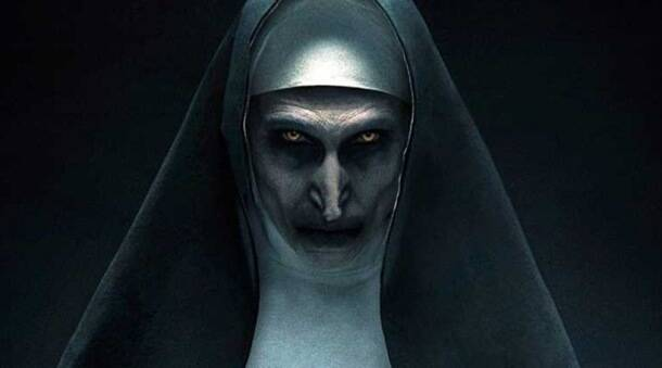 The Nun: Live your nightmares with this Conjuring spinoff