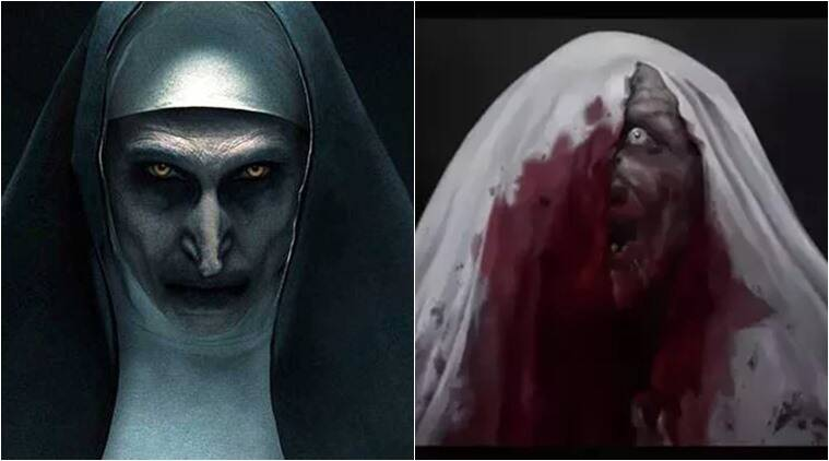 Will The Nun beat The Conjuring at the US box office?