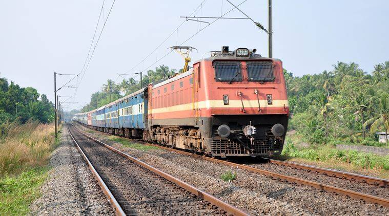 Central Railway conducts trial for eight-coach toy train between Matheran and Neral