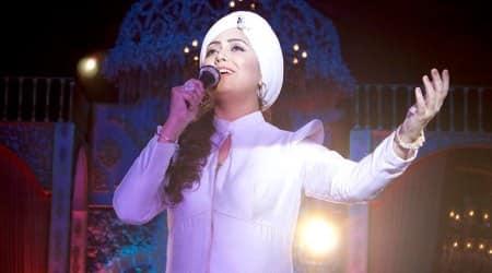 Manmarziyaan singer Harshdeep Kaur: My responsibility is to give good music to myaudience