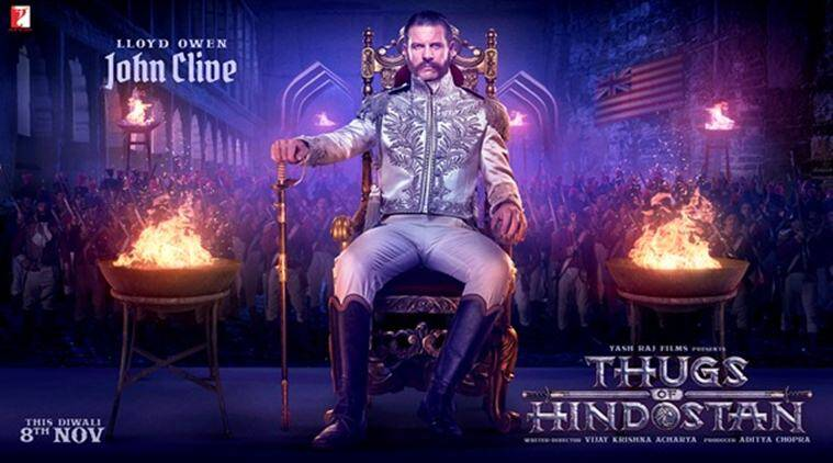 Image result for lloyd owen thugs of hindostan