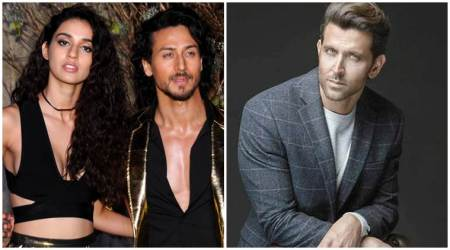 It was a very silly rumour: Tiger Shroff on Disha Patani-Hrithik Roshan controversy