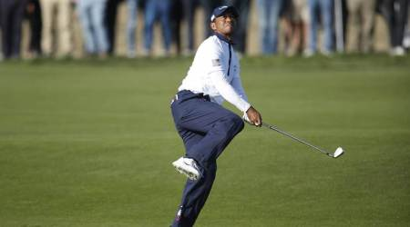 Ryder Cup: Another poor day for Tiger Woods as inexplicable Cup recordcontinues