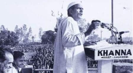 Mahendra Singh Tikait's son leads farmers' march to Delhi against 'govtapathy'