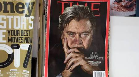 TIME Magazine sold for $190 million to co-founder of Salesforce