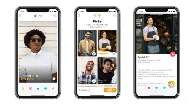 Tinder, Tinder women, Tiner app, Tinder top picks, Tinder Android, Tinder iOS, Tinder Apple, Tinder violence, Tinder safe, Tinder dating