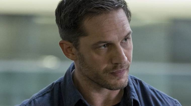 Image result for venom movie tom hardy