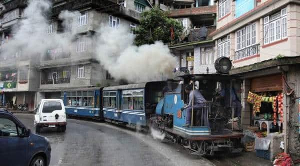 Now, travel virtually on Indian Railways through Google Art