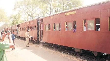 Asia's first narrow-gauge line in Gujarat set to broaden