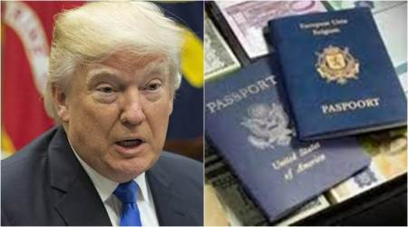 Will decide on revoking work permits to H-4 visa users in three months: US