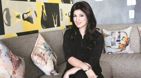 Pyjamas are Forgiving review: Despite interesting premise, Twinkle Khanna's novel ceases to be engaging