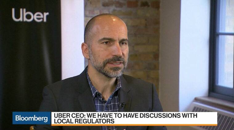 Uber Canada, Uber Motors, Uber tech, Uber driverless cars, canada, driverless cars, Toronto, Uber, Motoring