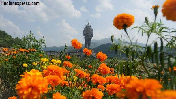 Statue of Unity: The making of world's tallest statue of Sardar Patel