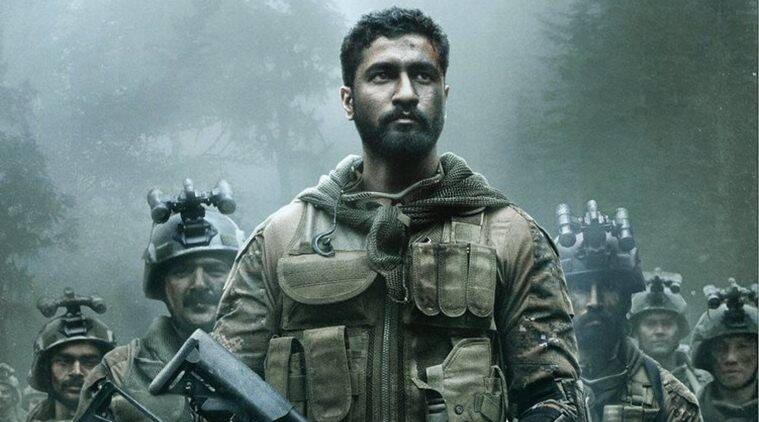 Uri box office collection Day 7