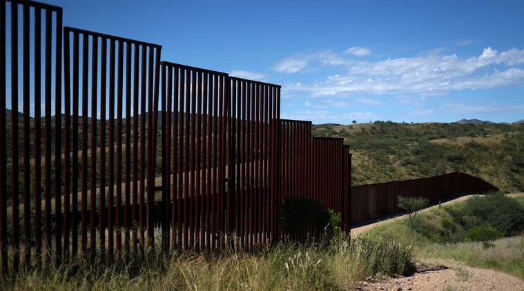 Mexico, US Mexico relations, Mexico border, deporting central American, US to pay Mexico for deportation, World News, Indian Express