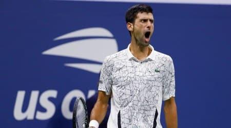 US Open 2018 Highlights, Men's semi-finals: Novak Djokovic into the final to face Juan Martin DelPotro