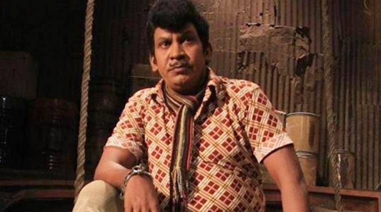 Tamil comedian Vadivelu in trouble