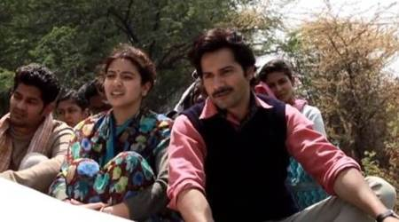 Sui Dhaaga: When Varun Dhawan fell sick shooting for the bus sequence in New Delhi
