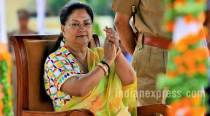 BJP list indicates Vasundhara Raje prevailed over party brass