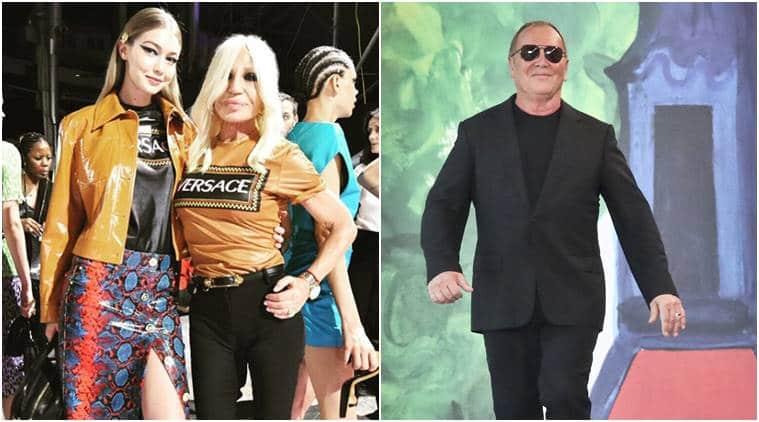 Michael Kors buys Versace, Michael Kors, Gianni Versace, Donatella Versace, Santo Versace, Allegra Versace, Capri Holdings, Jimmy Choo, indian express, indian express news