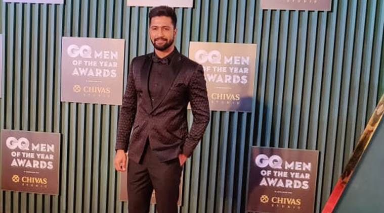 Vicky Kaushal: Becoming more confident with each passing day