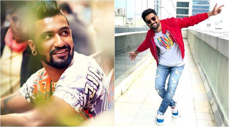 vicky kaushal character in manmarziyaan