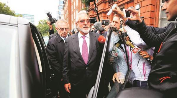 Vijay Mallya faces setback in his case to save London home | India