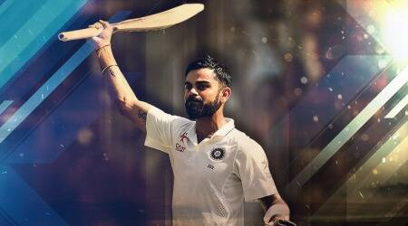 How good is Virat Kohli's record as Test captain? Here's what the numbers reveal