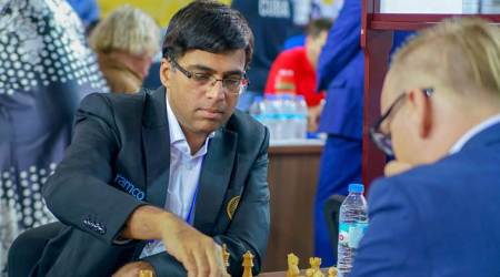 Indian men to meet Russia in Chess Olympiad