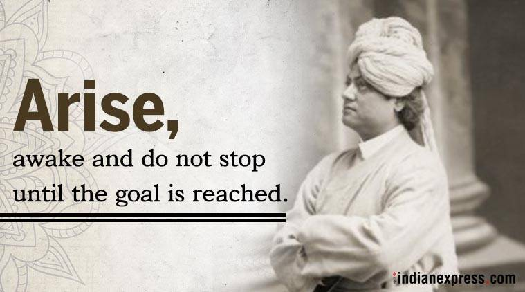 swami vivekananda, swami vivekananda chicago, swami vivekananda chicago speech, swami vivekananda chicago speech in hindi swami vivekananda quotes, swami vivekananda quotes in hindi, swami vivekananda speech in hindi, indian express, indian express news